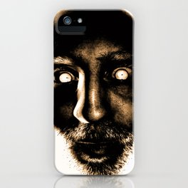Zombie! iPhone Case