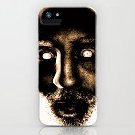 Zombie! iPhone Case