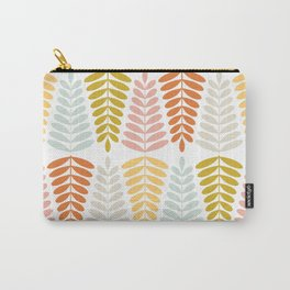 Nature, naturally. Carry-All Pouch