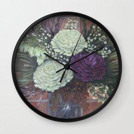 A Roadtrip Gift Wall Clock