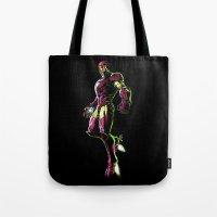 ironman Tote Bags featuring Ironman by DmDan