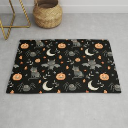HALLOWEEN PARTY Rug
