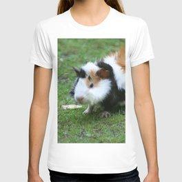 Lovely Guinea Pig IV T-shirt