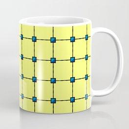 Tile Coffee Mug
