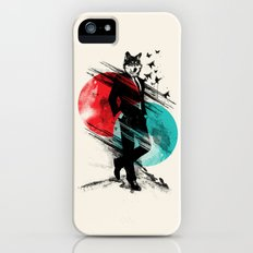 Wolfman Slim Case iPhone (5, 5s)