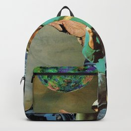 Clooning Around Backpack