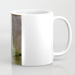 Delivery Boy Coffee Mug