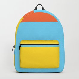 Colours of Maggie Backpack