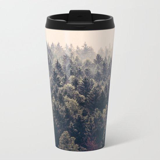 Come Home Metal Travel Mug