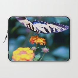 Lantana - Lantana camara cv. Miss Huff Laptop Sleeve