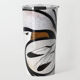 Spirit of the Eagle Travel Mug