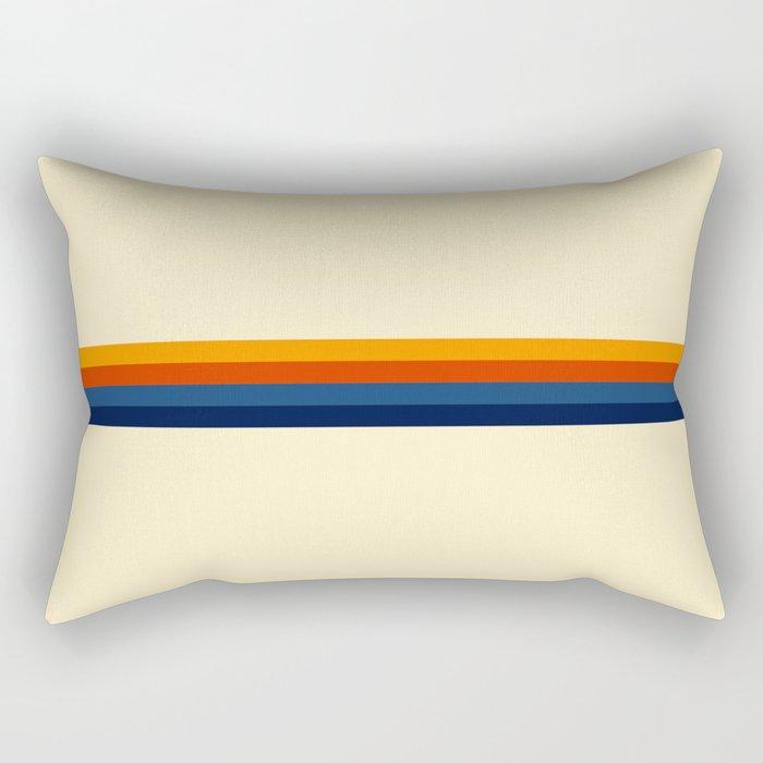 Summer of Love Rectangular Pillow