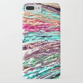 Wax #5 iPhone Case