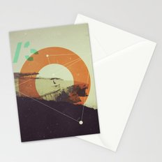 Looks Just Like The Sun Stationery Cards