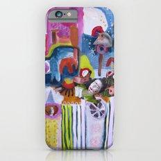 Bulgarian Wish 2  Slim Case iPhone 6s