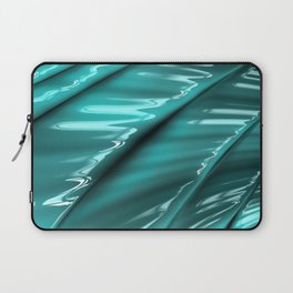 Lapping - Fractal Art Laptop Sleeve