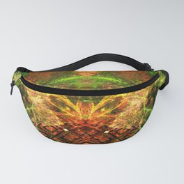 Extraterrestrial Palace 4 Fanny Pack