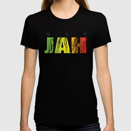 HEIGHTS OF JAH T-shirt