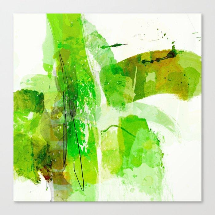 Spring 2020 Canvas Print