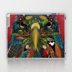 American Eagle red Laptop & iPad Skin
