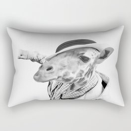 JAFFAR Rectangular Pillow