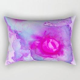Ink 97 Rectangular Pillow