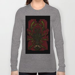 Palabast Queen Long Sleeve T-shirt