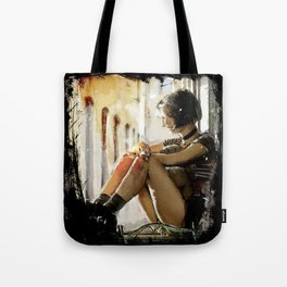 Mathilda - Leon the Professional Tote Bag