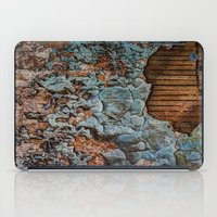 tapestry iPad Cases featuring Tapestry by Kent Moody
