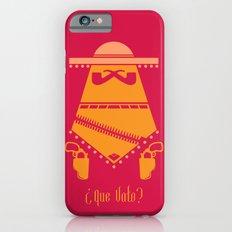 Vato Series 001. Slim Case iPhone 6s