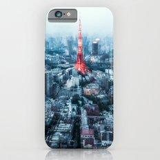 Tokyo Megacity Slim Case iPhone 6s