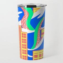 Flooded Travel Mug