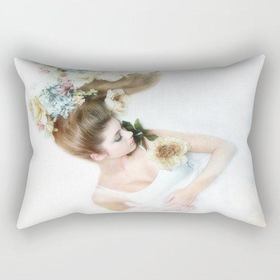A Diadem of Dreams Rectangular Pillow