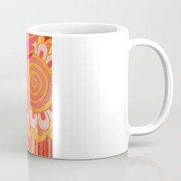 Drawn into the Garden Coffee Mug