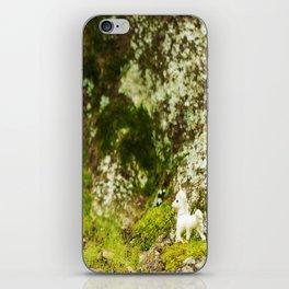Unicorn Sighting #1 iPhone Skin