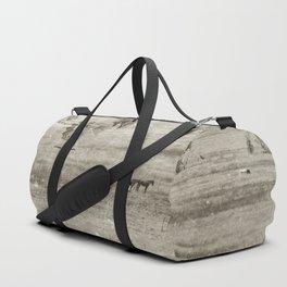 """Vintage Valley"" by Murray Bolesta! Duffle Bag"