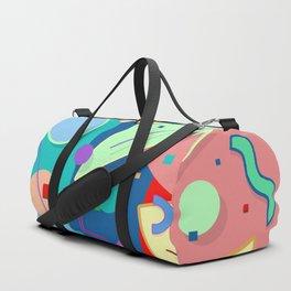 Memphis #55 Duffle Bag
