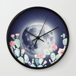 Interval World Wall Clock