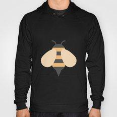 #81 Bee Hoody