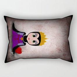 Villain Kids, Series 1 - Evil Queen Rectangular Pillow