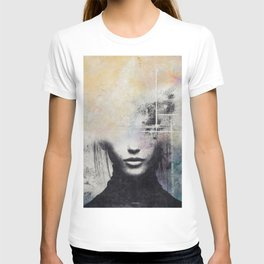 The concept of beauty... T-shirt