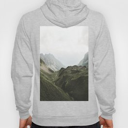 Beam Landscape Photography Hoody