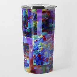 Jazzy Travel Mug
