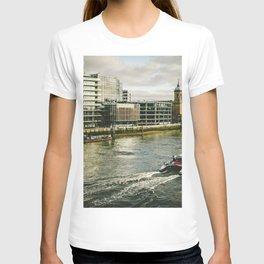 London 11 T-shirt