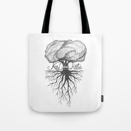 Know Your Roots Tote Bag