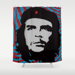 CHE0202 Shower Curtain