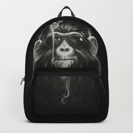 Smoke 'Em If You Got 'Em Backpack