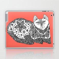 Relaxi-Cat Laptop & iPad Skin
