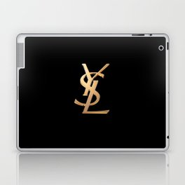YSL Laptop & iPad Skin