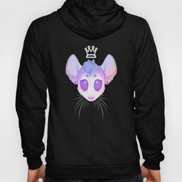 Pastel rodent Hoody